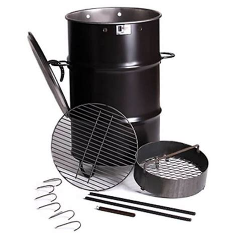 Pit Barrel Cooker The 1 Barrel Smoker Grill On The Market Pit Barrel Cooker Uk Best Selling Drum Smoker