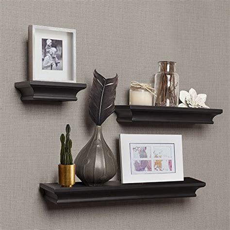 mensole a muro in legno ahdecor mensole galleggianti decorative mensole a muro in
