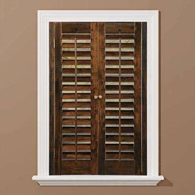 Wooden Window Shutters Interior Wood Shutters Interior Shutters Blinds Window