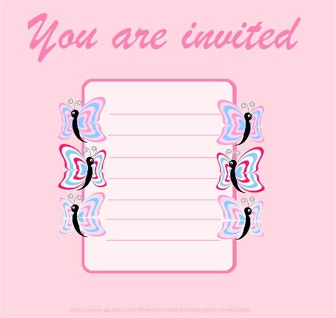 birthday card templates for adults 328 best images about birthday invitations on