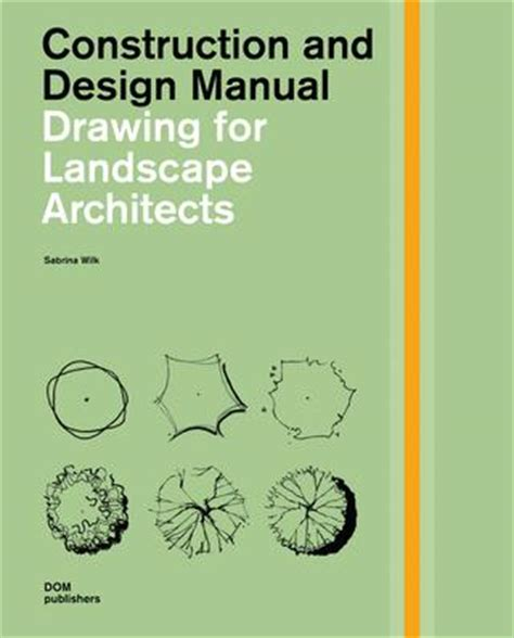 design elements graphic style manual pdf drawing for landscape architects by detail issuu