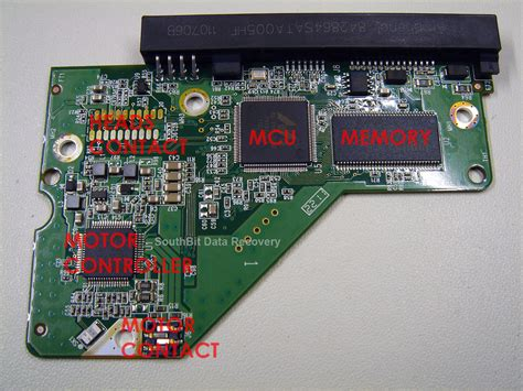 seagate 12v tvs diode drive technical guide and components southbit cape town