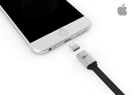 Magnetic Iphone Charger Lightning Magnetic Cable Iphone Magnetic Phone magcable magnetic lightning switch cable for iphone 5 6 black jakartanotebook