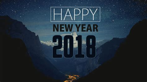 new year 2018 images gifs happy new year 2018