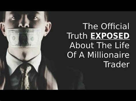 the pattern trader youtube millionaire trader the truth behind mark shawzin exposed