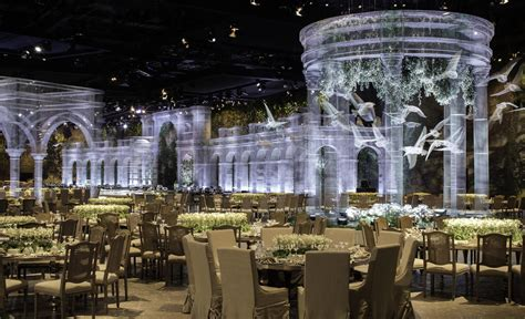design lab dubai events designlab experience tricks the eye for a memorable event