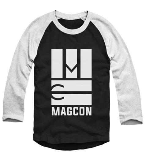 Hoodie Magcon Jidnie Clothing magcon merch