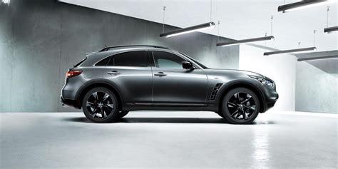 infiniti qx70s infiniti dubai infiniti qx70s elite sport luxury suv car