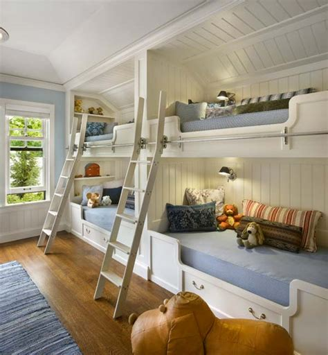 amazing kids bedrooms 21 most amazing design ideas for four kids room amazing