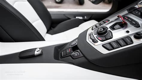 fake lamborghini key 2014 lamborghini aventador roadster review autoevolution