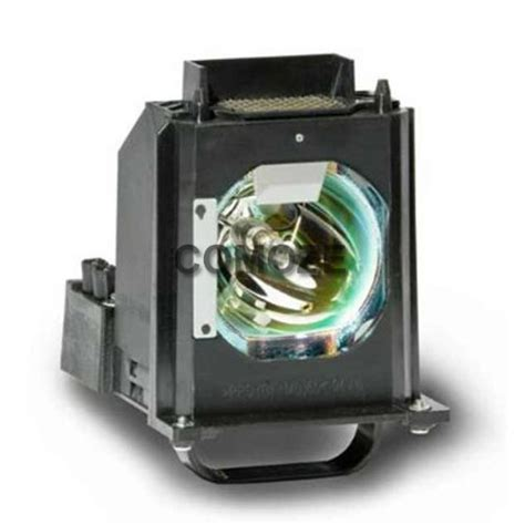 Mitsubishi Tv Light by Mitsubishi Wd Dlp Tv Replacement L Bulb Housing Rear Projection 915b403001 Ebay