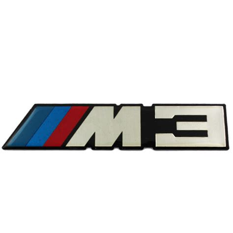 Kaos Bmw M3 Logo pin m3 logo on