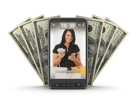 Make Money Online With Smartphone - useful apps to make money with smartphone my magic fundas