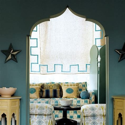 moroccan style interior design awe