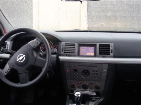 opel vectra 2004 interior 2004 opel vectra pictures