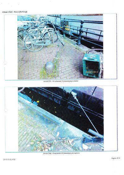 woonboot omgevingsvergunning uitspraak raad van state kan verstrekkende gevolgen voor