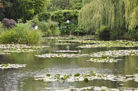 giardini acquatici i giardini acquatici di monet viaggi vacanze e turismo
