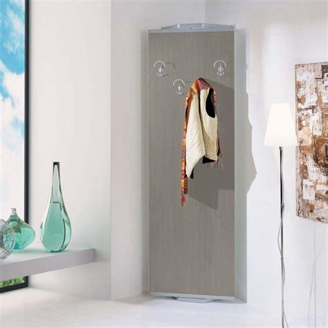 specchio appendiabiti da ingresso specchiera angolare da ingresso t02