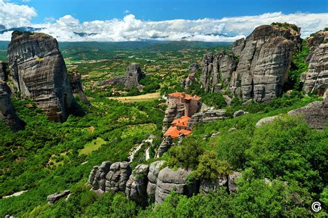 Home Interior Catalog meteora monasteries of meteora greece