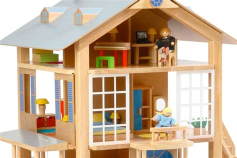 wooden dolls houses australia 21 gender neutral dolls houses for girls and boys