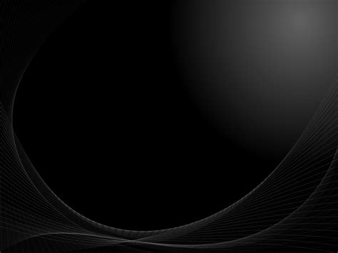 Abstract Linux Backgrounds Abstract Black White Templates Free Ppt Grounds And Powerpoint Black And White Powerpoint Templates