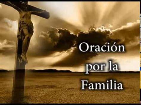 oracion para romper cadenas y ataduras oraci 211 n por la familia para romper cadenas ataduras y