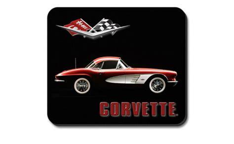 corvette office accessories corvette gifts