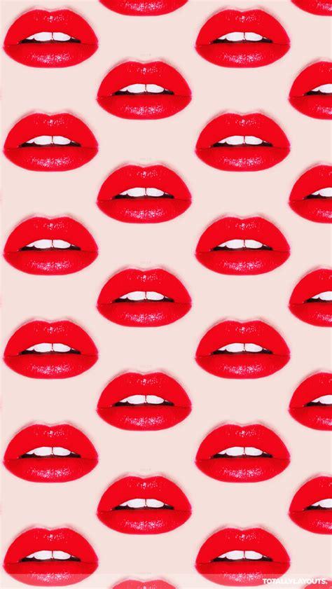 lips wallpaper pinterest lips on we heart it wallpapers pinterest lips