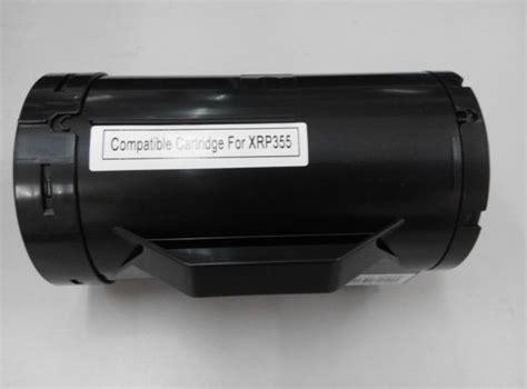 Toner Fuji Xerox Docuprint M355df P355d P355db High Capacity 10 units compatible fuji xerox ct201937 p355d p355df p355db m355df printer toner compatible and