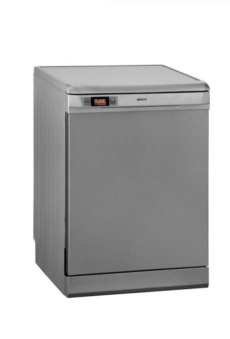 discontinued appliances 60cm free standing stainless steel dishwasher