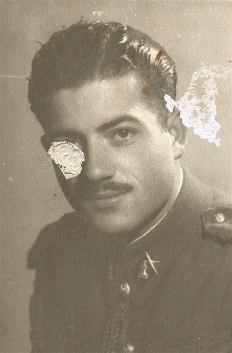restaurar imagenes jpg dañadas fotograf 237 a de soldado muy da 241 ada para restaurar