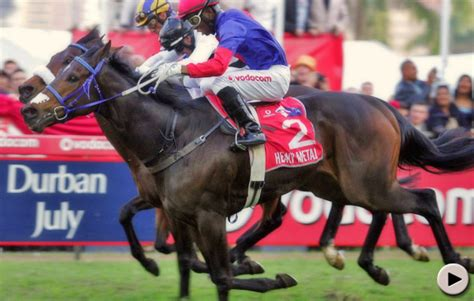 vodacom yebo millionaire yesterday result heavy metal wins vodacom durban july 2013 summerhill stud
