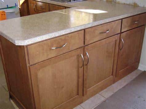 Kitchen Peninsula Cabinets Peninsula Cabinet Healthycabinetmakers