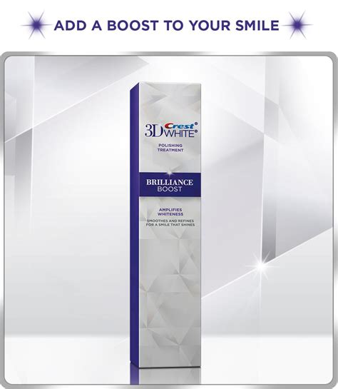 7 Great Toothpastes For A Whiter Smile by Crest 3d White Brilliance Toothpaste Vibrant
