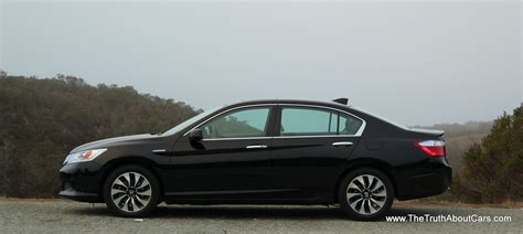 cars honda accord review 2014 honda accord hybrid with video the truth