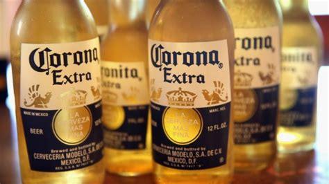 corona extra cerveza por solobuenas corona cambia su marca expoknews