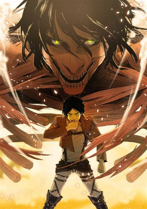 read attack on titan attack on titan eren jaeger read and discuss attack on