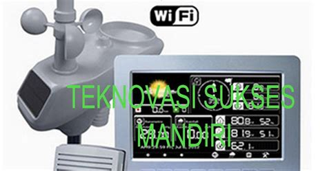 wireless profesional weather station aw 003