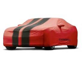 Car Covers For Camaro 2010 2015 Chevrolet Camaro Convertible Genuine Gm Premium