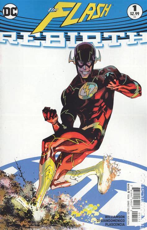the flash vol 2 speed of darkness rebirth flash rebirth 2016 2nd series comic books