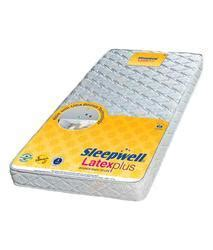sleepwell mattress sizes chart sleepwell bed mattress