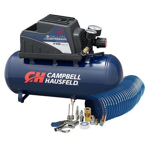 cbell hausfeld 3 gal horizontal air compressor fp209499av the home depot