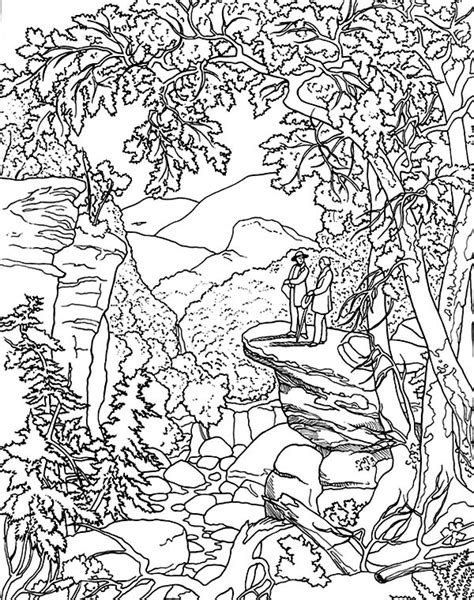 the explorer famous painting coloring pages batch coloring