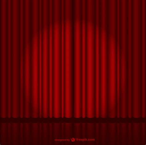 dark red curtains dark red stage curtain vector free download