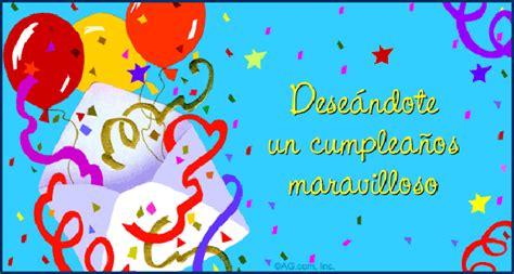 felicitaciones de cumpleanos con torta de colores im 225 genes con felicitaciones de cumplea 241 os