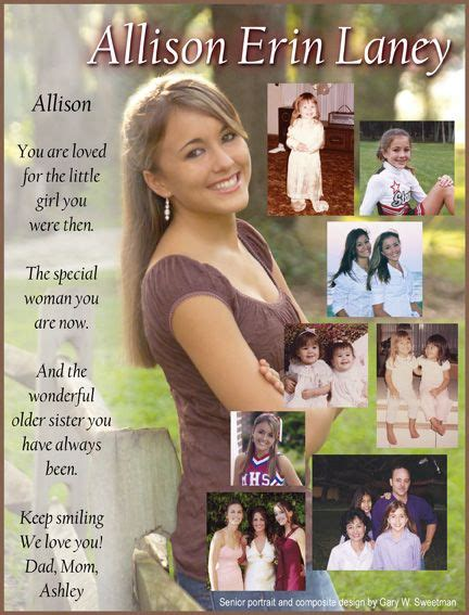 senior yearbook ad templates image result for senior ad ideas yearbook template