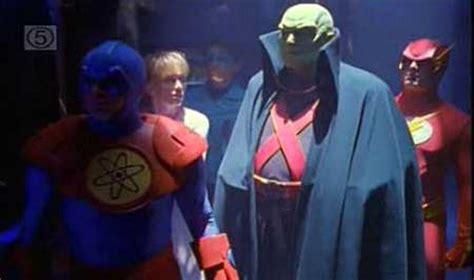 justice league of america film 1997 retour vers le pass 233 justice league of america 1997