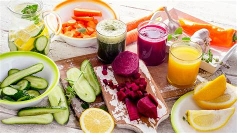 Frullati Detox Per Dimagrire by False Facts About Health Foods You Thought True