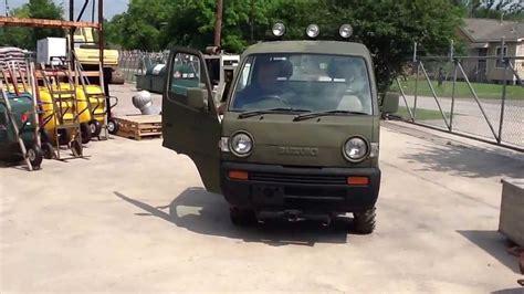 suzuki pickup for sale suzuki mini truck for sale youtube