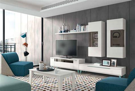 muebles salon modernos blanco tienda de muebles en madrid de sal 243 n sofas dormitorios